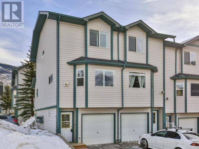 Townhouse for sale at 200 Glacier Dr Unit 51 Canmore Alberta - MLS: 51834