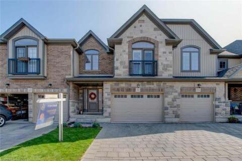 Townhouse for sale at 2040 Shore Rd Unit 51 London Ontario - MLS: 40024760