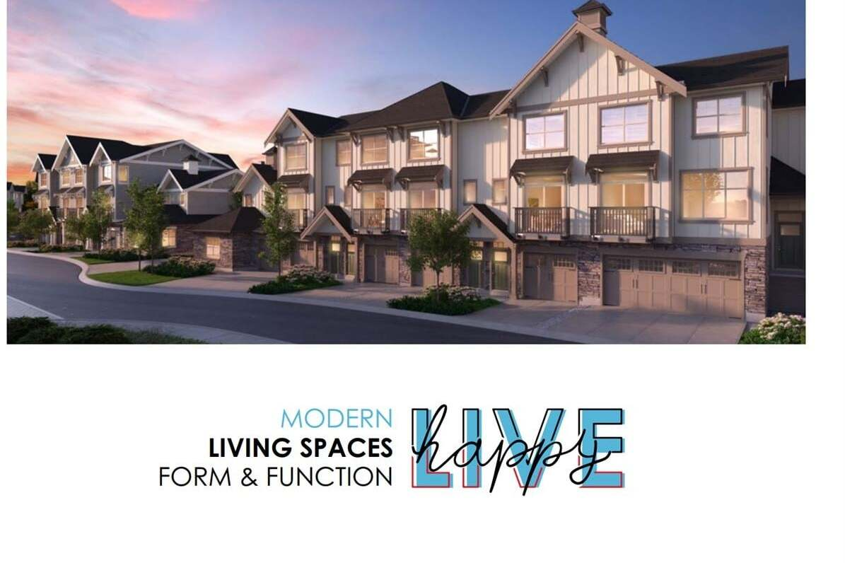 Buliding: 20487 65 Avenue, Langley, BC