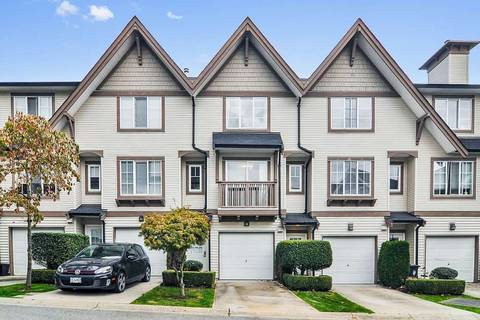 Townhouse for sale at 20540 66 Ave Unit 51 Langley British Columbia - MLS: R2409971