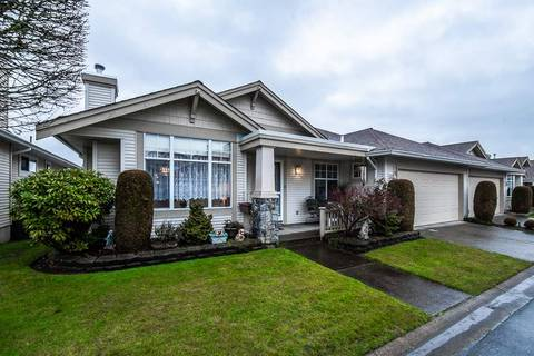 Townhouse for sale at 20751 87 Ave Unit 51 Langley British Columbia - MLS: R2338218