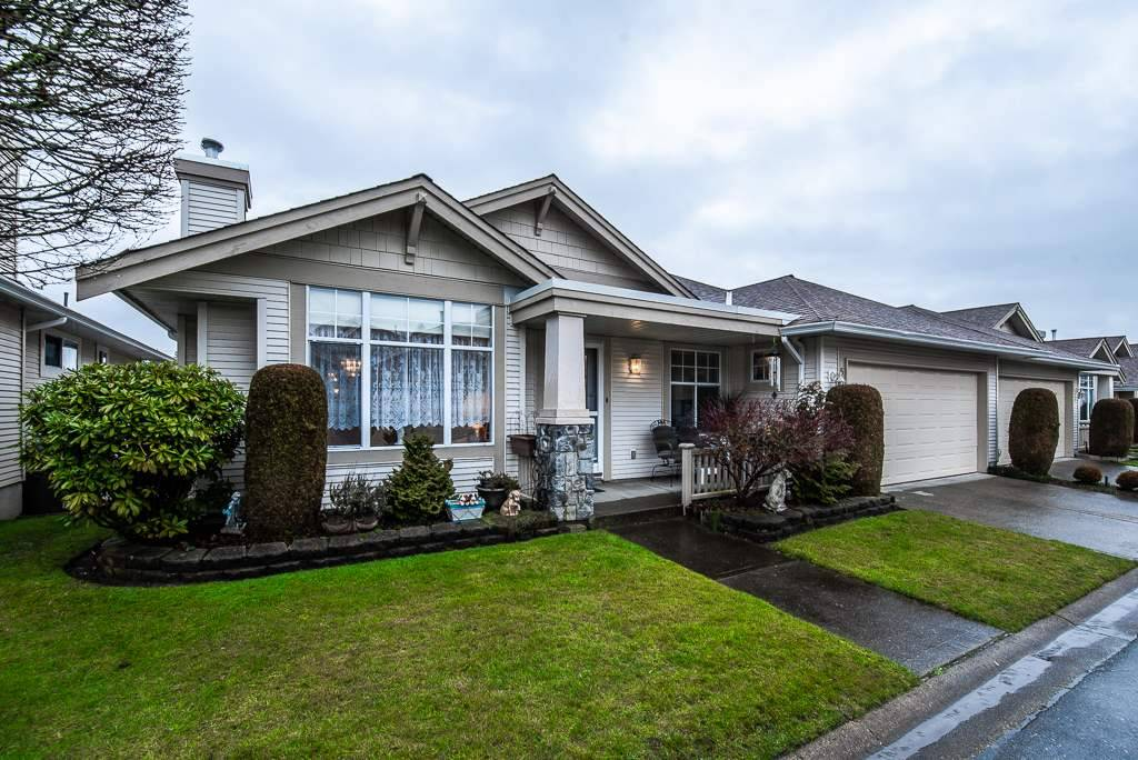 Buliding: 20751 87 Avenue, Langley, BC