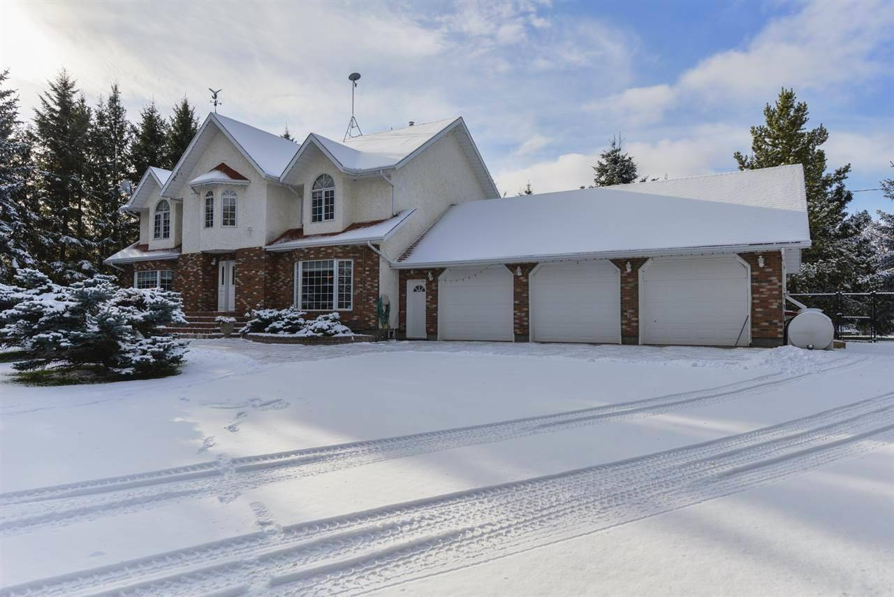 51 - 25507 Twp Road, Rural Parkland County | Image 2