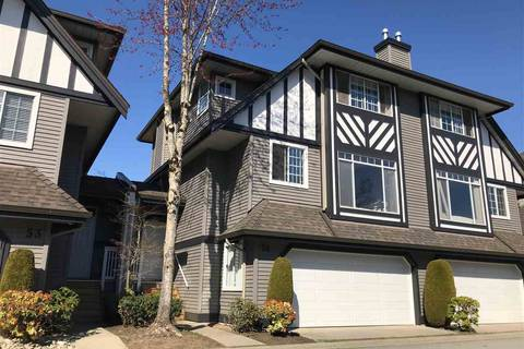 Townhouse for sale at 2615 Fortress Dr Unit 51 Port Coquitlam British Columbia - MLS: R2355504