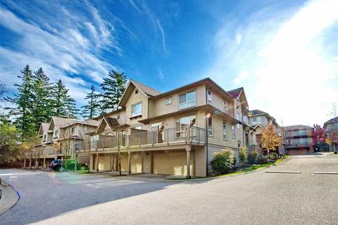 Townhouse for sale at 2738 158 St Unit 51 Surrey British Columbia - MLS: R2368649