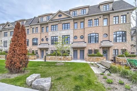 Townhouse for sale at 275 Royalton Common St Unit 51 Oakville Ontario - MLS: W4457313