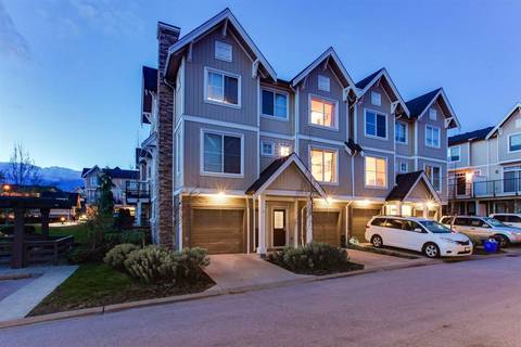Townhouse for sale at 31032 Westridge Pl Unit 51 Abbotsford British Columbia - MLS: R2380536