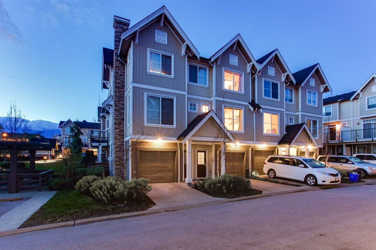 Sold: 51 - 31032 Westridge Place, Abbotsford, BC