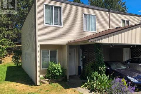 Townhouse for sale at 444 Bruce Ave Unit 51 Nanaimo British Columbia - MLS: 457118