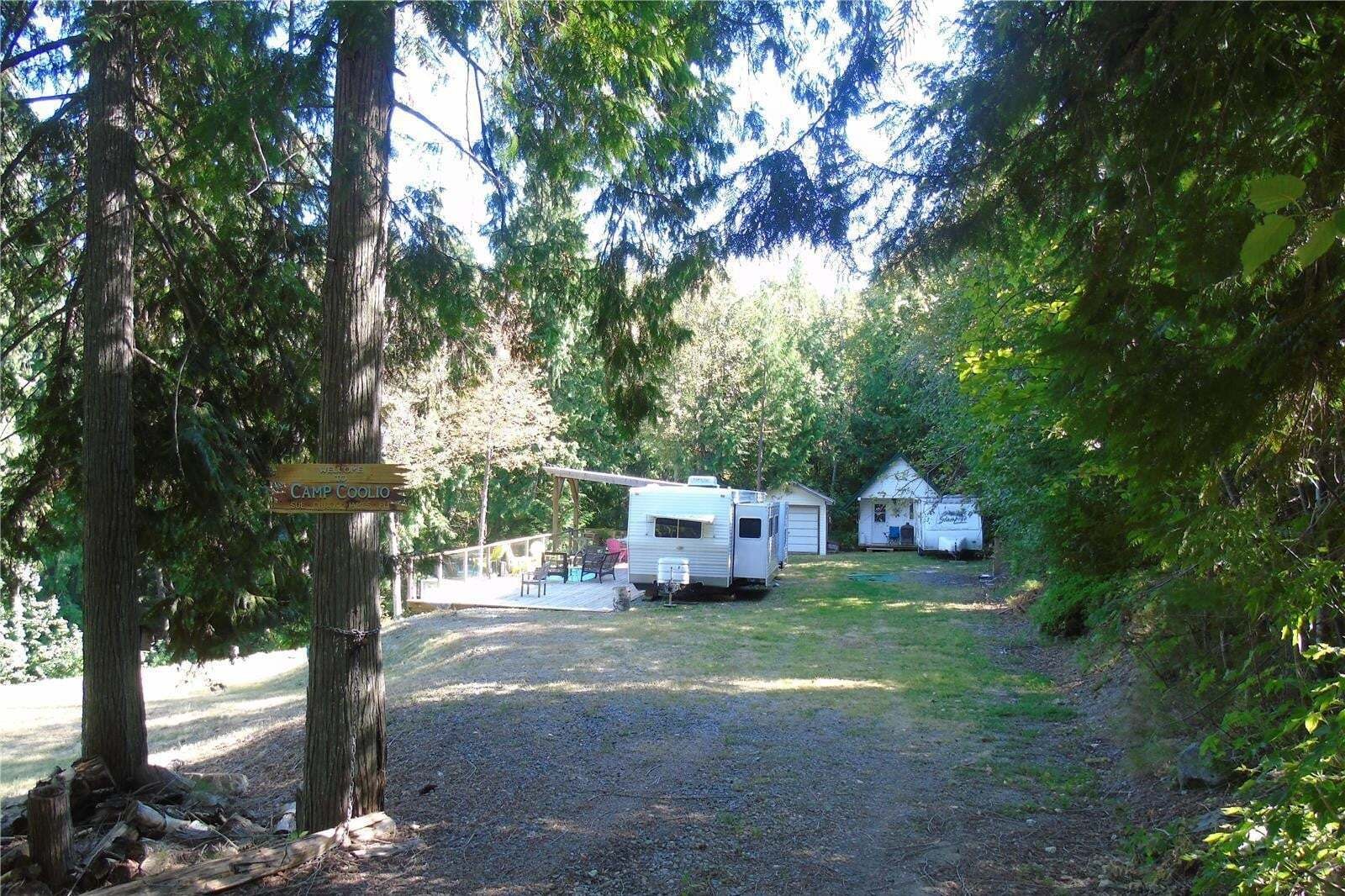 Residential property for sale at 51 4498 Squilax Anglemont Rd Scotch Creek British Columbia - MLS: 10213669
