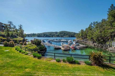Townhouse for sale at 4622 Sinclair Bay Rd Unit 51 Garden Bay British Columbia - MLS: R2370182