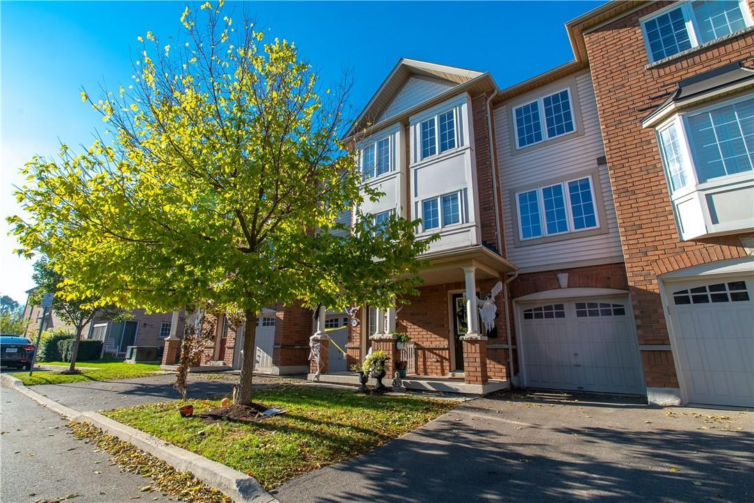House for sale at 51-470 BEACH Boulevard HAMILTON Ontario - MLS: X4292550