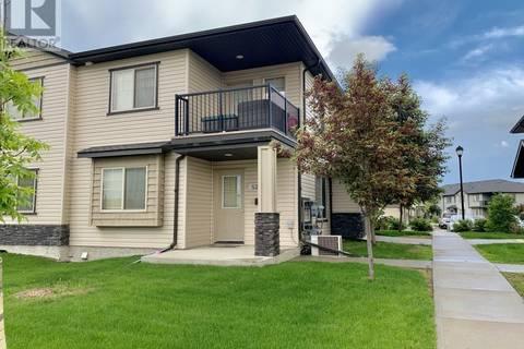 Townhouse for sale at 5027 James Hill Rd Unit 51 Regina Saskatchewan - MLS: SK777835