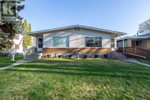 Townhouse for sale at 53 2 St Ne Unit 51 Medicine Hat Alberta - MLS: mh0165391