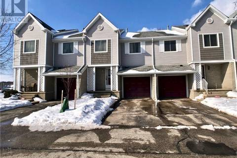 Townhouse for sale at 54 Green Valley Dr Unit 51 Kitchener Ontario - MLS: 30721594