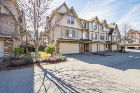 Townhouse for sale at 5556 Peach Rd Unit 51 Sardis British Columbia - MLS: R2351341
