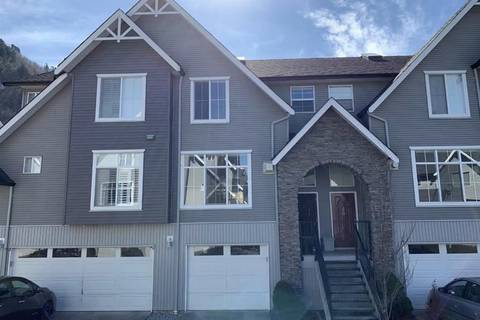 Townhouse for sale at 5965 Jinkerson Rd Unit 51 Sardis British Columbia - MLS: R2389809