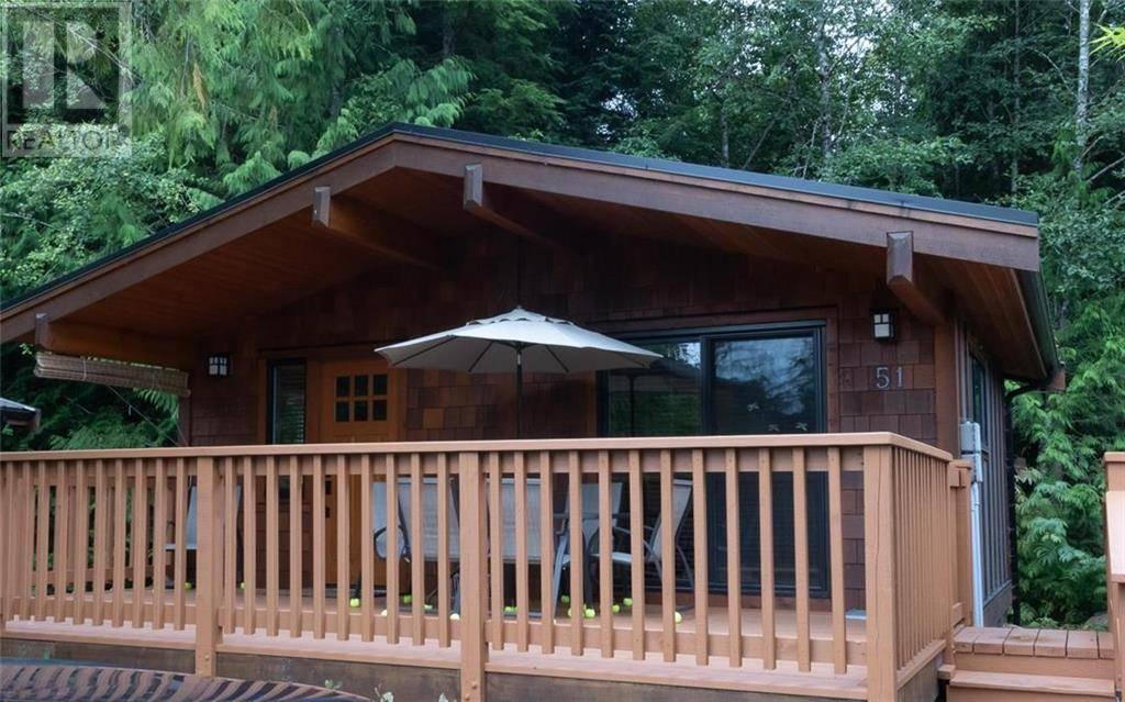 House for sale at 6574 Baird Rd Unit 51 Port Renfrew British Columbia - MLS: 415648