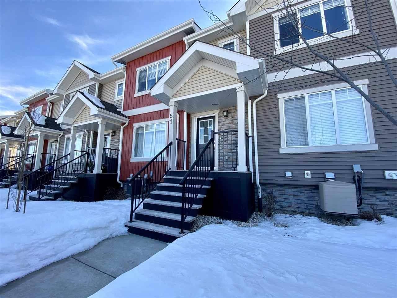 51 - 675 Albany Way Nw, Edmonton | Image 2