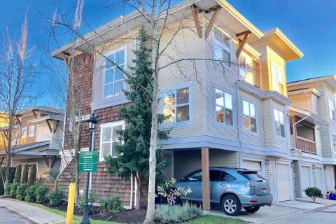 Townhouse for sale at 7111 Lynnwood Dr Unit 51 Richmond British Columbia - MLS: R2521000