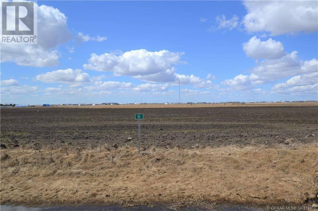 Home for sale at 51 721022 Range Road 54  Grande Prairie, County Of Alberta - MLS: GP214003