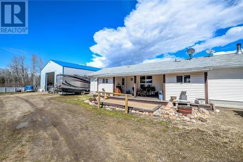 House for sale at 743044 Rr 51  Unit 51 Sexsmith Alberta - MLS: GP205280