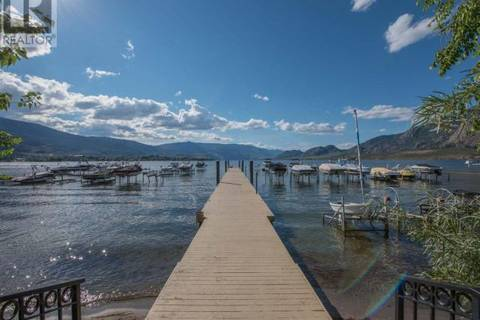 Townhouse for sale at 7600 Cottonwood Dr Unit 51 Osoyoos British Columbia - MLS: 177633