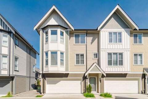 Townhouse for sale at 8050 204 St Unit 51 Langley British Columbia - MLS: R2460511