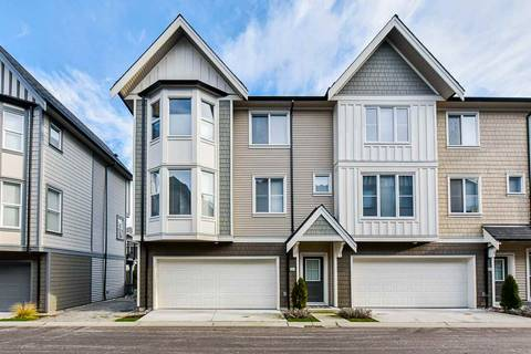 Townhouse for sale at 8050 204 St Unit 51 Langley British Columbia - MLS: R2436876