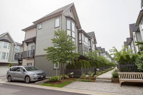 Townhouse for sale at 8138 204 St Unit 51 Langley British Columbia - MLS: R2370430