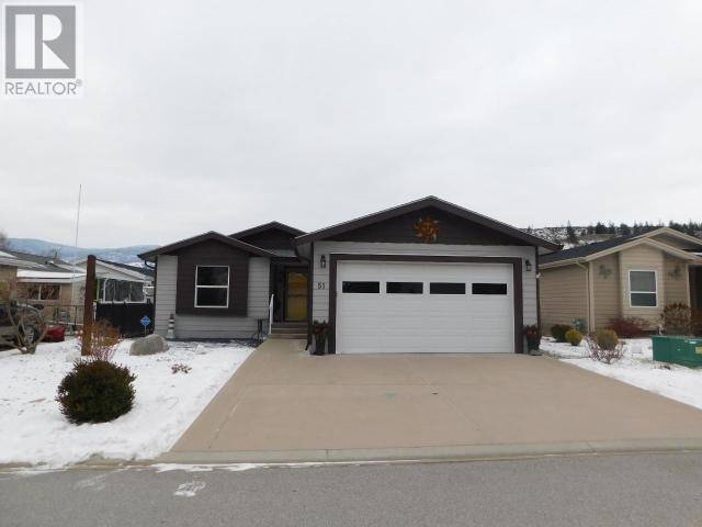 House for sale at 8300 Frontage Rd Unit 51 Oliver British Columbia - MLS: 181896