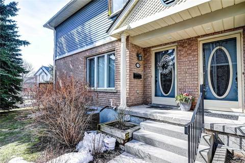 Condo for sale at 941 Gordon St Unit 51 Guelph Ontario - MLS: X4717048