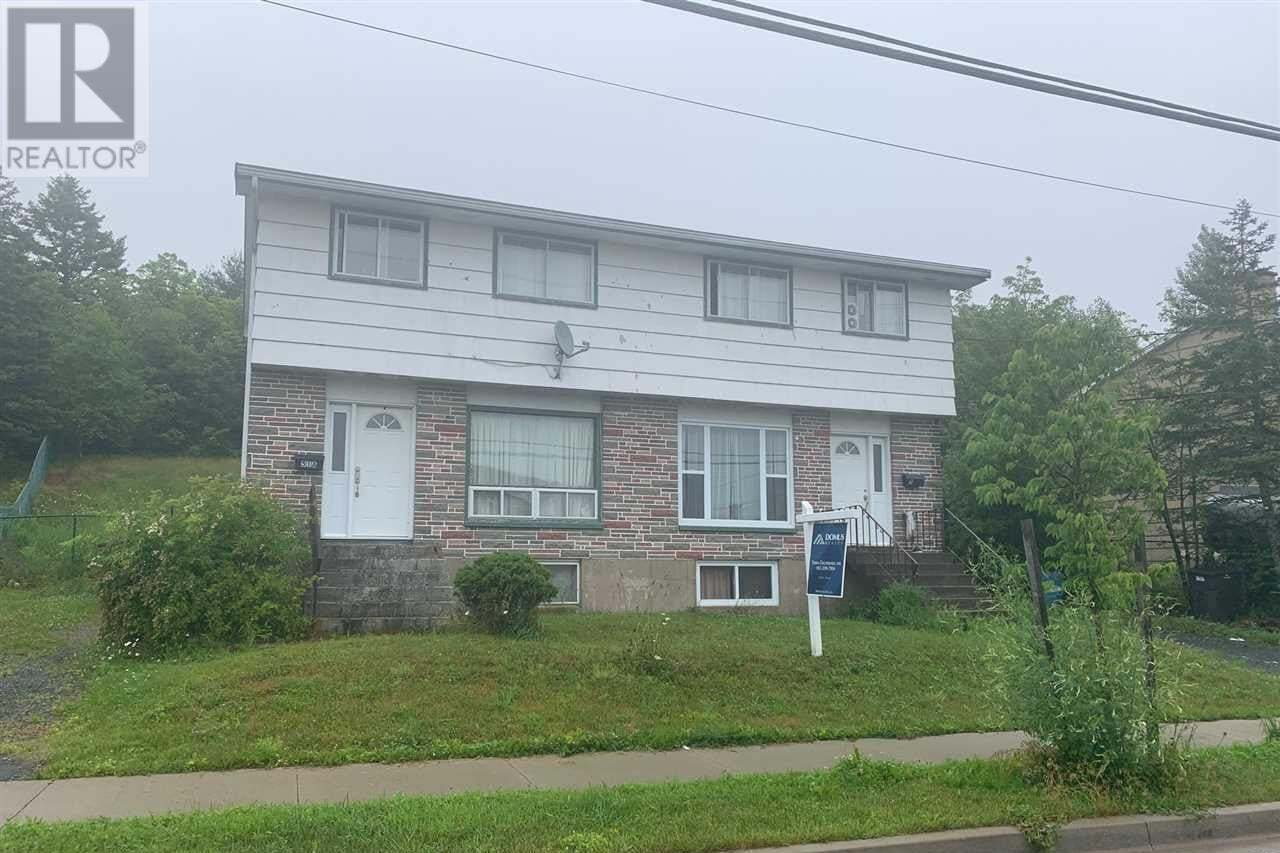 Townhouse for sale at 51 A&b Kennedy Dr Dartmouth Nova Scotia - MLS: 202012663