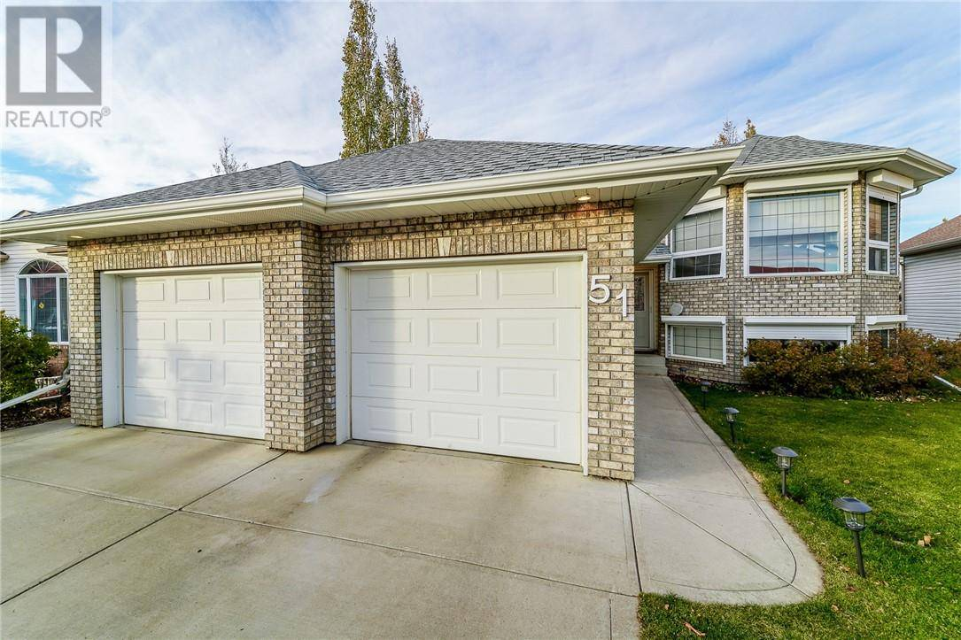 House for sale at 51 Ackerman Cres Red Deer Alberta - MLS: ca0183366