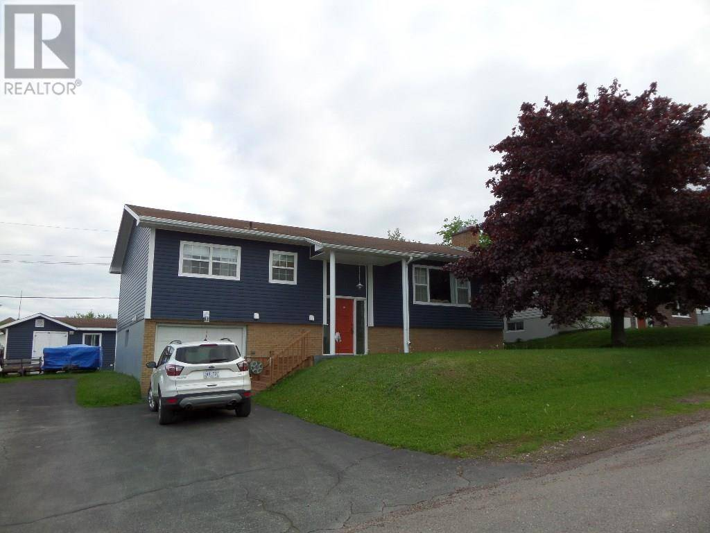 House for sale at 51 Adams Ave Botwood Newfoundland - MLS: 1212317