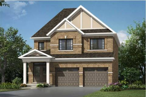 House for sale at 51 Affusion Rd Brampton Ontario - MLS: W4704322