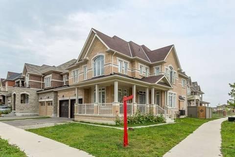House for sale at 51 Aldersgate Dr Brampton Ontario - MLS: W4393526