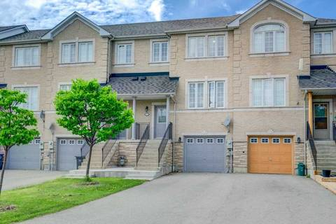 Townhouse for sale at 51 Andrika Ct Mississauga Ontario - MLS: W4462301