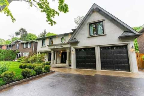 House for sale at 51 Arkendo Dr Oakville Ontario - MLS: W4916977