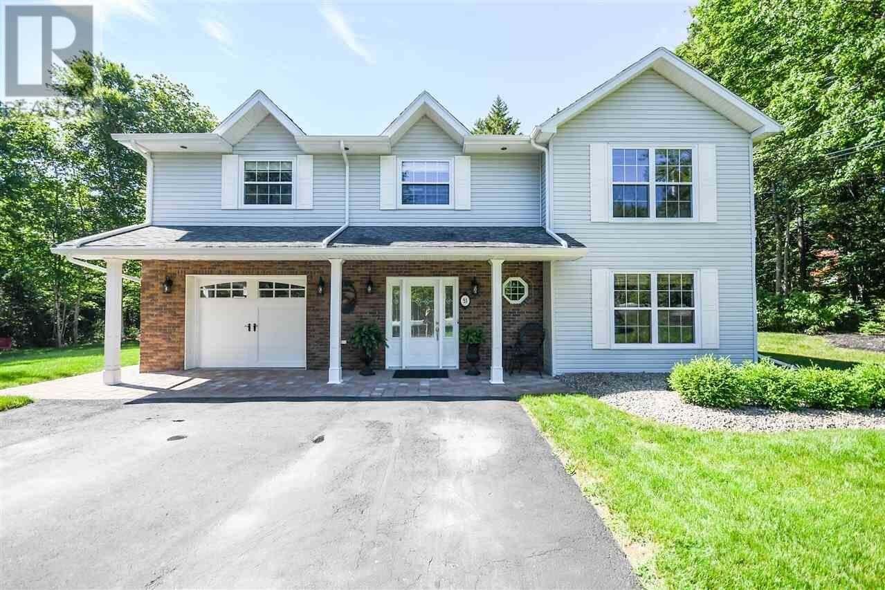 House for sale at 51 Arthur Joseph Dr Fall River Nova Scotia - MLS: 202014948