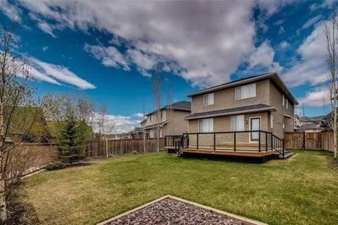 House for sale at 51 Aspen Stone Te Southwest Calgary Alberta - MLS: C4245187