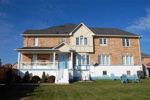 Townhouse for sale at 51 Atlantis Dr Whitby Ontario - MLS: E4649800
