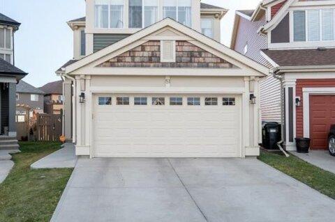House for sale at 51 Auburn Crest  Manr SE Calgary Alberta - MLS: A1047825
