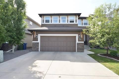 House for sale at 51 Auburn Sound Circ Southeast Calgary Alberta - MLS: C4253218