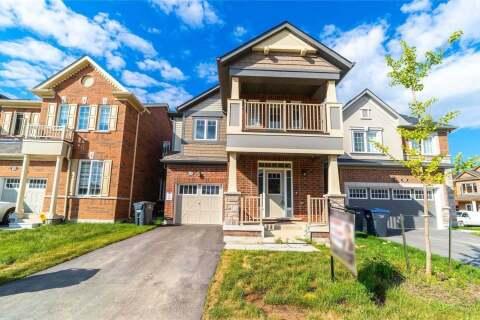 House for sale at 51 Averill Rd Brampton Ontario - MLS: W4862048