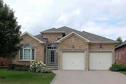 House for sale at 51 Babe's Wy Whitchurch-stouffville Ontario - MLS: N4825076