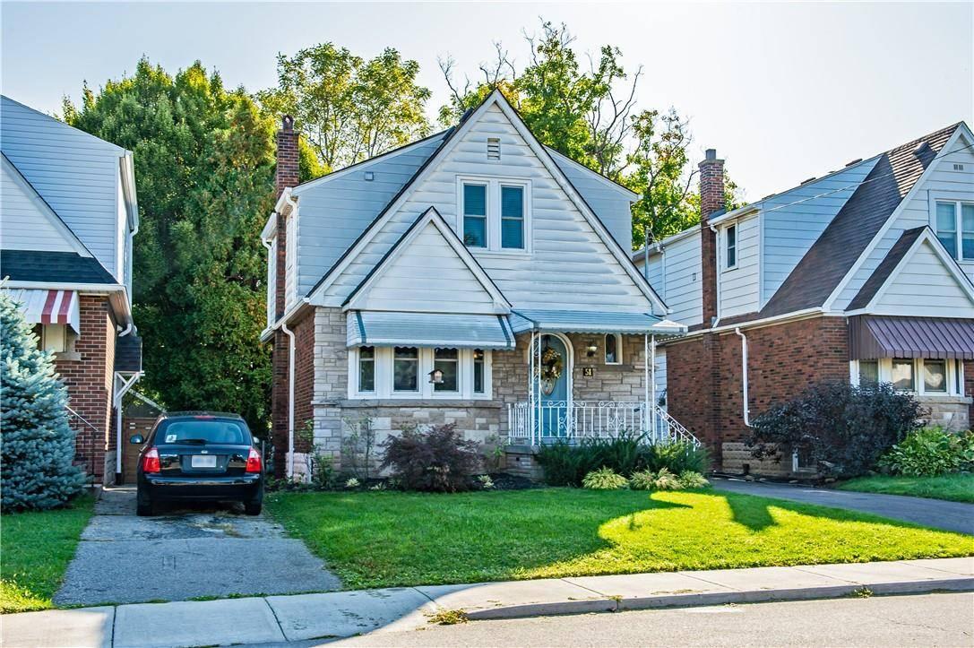51 Barons Avenue S, Hamilton | Image 2