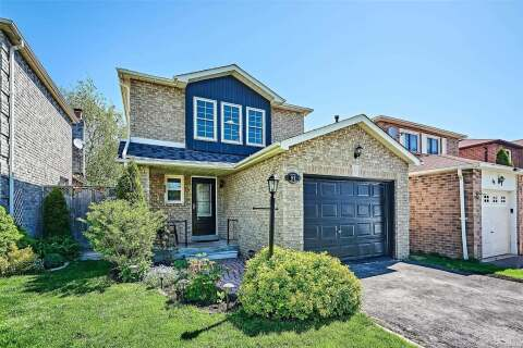 House for sale at 51 Barrett Cres Ajax Ontario - MLS: E4768466