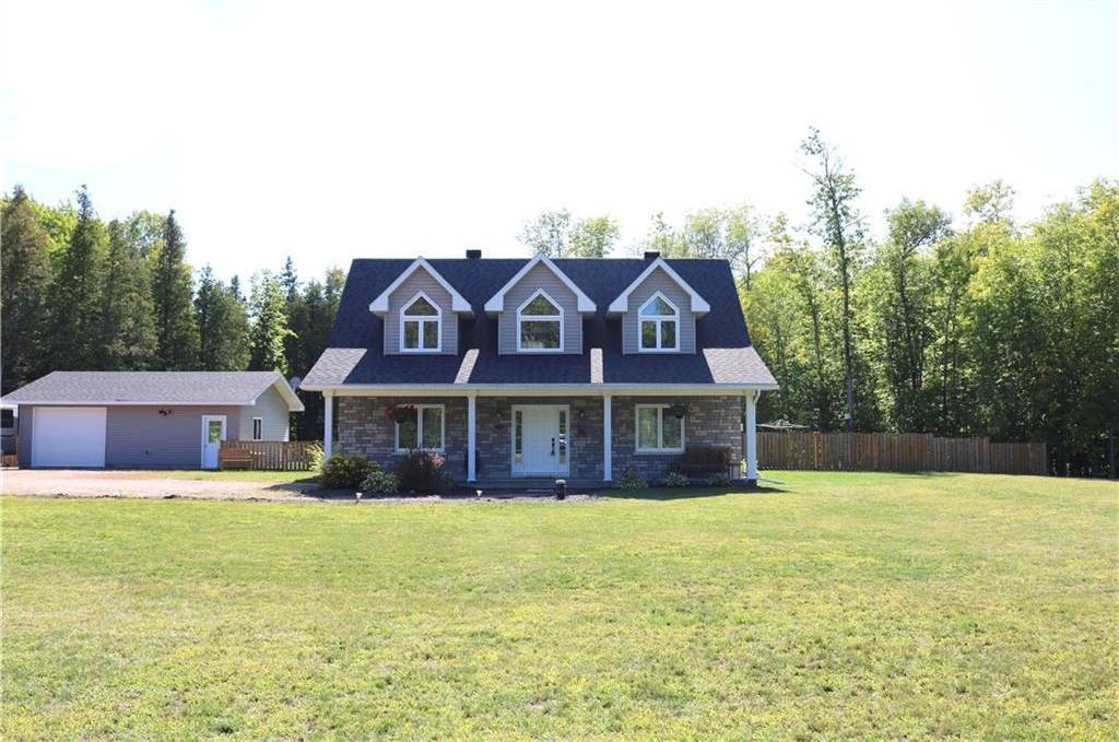 House for sale at 51 Bay's End Rd Pembroke Ontario - MLS: 1168485