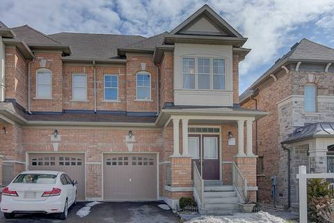 Townhouse for sale at 51 Beckett Ave Markham Ontario - MLS: N4391431